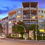 25/155 Missenden Road, Newtown