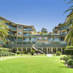 214/168 Queenscliff Road, QUEENSCLIFF